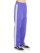 Palm Angels 'classic Track Pant' Pants - Purple