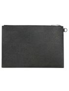 Givenchy Flat Pouch - Black