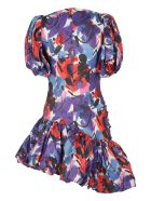 Rotate by Birger Christensen Dress - Multicolor