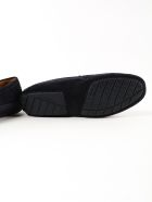 Moreschi Perforated Loafers - Basic