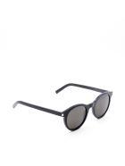Saint Laurent SL 342 Sunglasses - Black Black Black