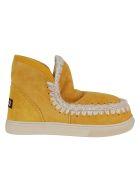Mou Eskimo Sneakers - Pinap Pinapple