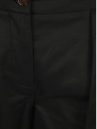 See by Chloé See By Chloe' High-waisted Tailored Shorts - BLACK