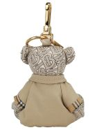 Burberry Thomas Trench Key Holder - Beige