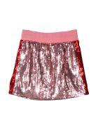 Alberta Ferretti Pink Skirt - Rosa