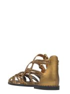 See by Chloé Shoes - Metallic