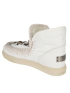 Mou Eskimo Studs & Stars Sneakers - Basic