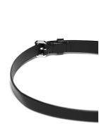 Neil Barrett Classic Belt - Nero