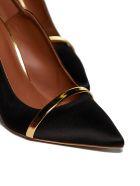Malone Souliers High-heeled shoe - Nero oro