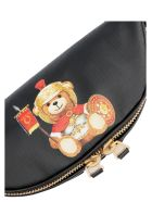 Moschino 'teddy' Bag - Black