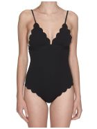Marysia Swim Santa Clara Swimsuit - Black