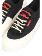 Superga Sneakers - Nero/bianco