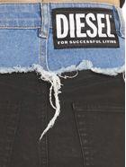Diesel Dress - Mulicolor