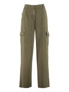 H2OFagerholt Cargo Trousers - green