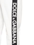 Dolce & Gabbana Pants - White
