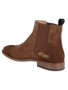 Tod's Chelsea Boots - Brown
