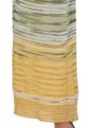 Missoni Sheer Multicolor Pants - Multicolor