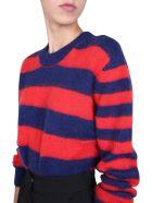 Etre Cecile Crew Neck Sweater - ROSSO