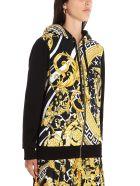 Versace 'wild Barocco' Hoodie - Multicolor