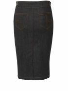 Tom Ford Skirt Tom Ford - Blue