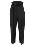 3.1 Phillip Lim Pantalone Con Cintura - Black