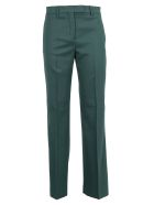 Calvin Klein Cigarette Pants - Ck pine
