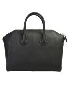 Givenchy Medium Antigona Bag - Nero