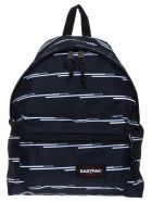 Eastpak Padded Zipplr Backpack - Chatty-lines