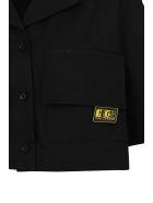 GCDS Shirt - Black