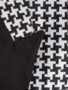 Haider Ackermann Buttoned Jacket - Black White