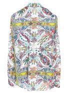 Etro Shirt - Multicolor