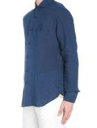 Billionaire Shirt - Blue