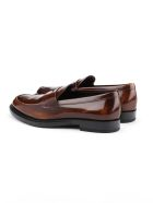 Tod's Formal Loafer - Cognac Medio