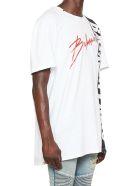 Balmain 'bad' T-shirt - White