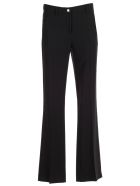 Versace Collection Straight Leg Trousers - Nero