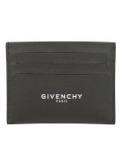 Givenchy Card Holder - Black