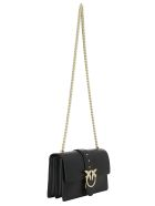 Pinko Love Classic Simply Shoulder Bag - Black