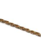 Emanuele Bicocchi Chain Bracelet - Gold