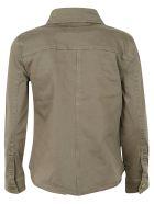 Frame Field Jacket - Army Green