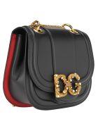 Dolce & Gabbana Dolce&gabbana Dg Amore Shoulder - Basic