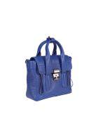 3.1 Phillip Lim Pashli Mini Satchel Bag - Blue