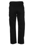 Lemaire Twisted Pants - Black