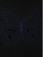 See by Chloé See By Chloe' Tshirt Butterfly - Black