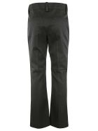Brunello Cucinelli Straight Leg Trousers - Grey