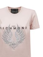 John Richmond Canal Street T-shirt - Basic