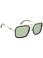 Carrera CARRERA 1027/S Sunglasses - J/gp Gold Havana