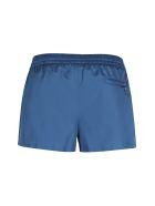Dolce & Gabbana Nylon Swim Shorts