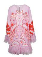 Valentino Printed Dress - Basic