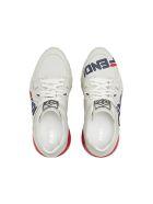 Fendi Mania Platform Sneakers - Fk B.ice+caipir+b.berry