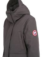 Canada Goose Blakely Parka - Blue